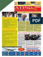 El Latino de Hoy Weekly Newspaper of Oregon | 5-18-2016