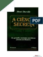 A Ciência Secreta III