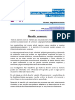 Atencion y Memoria Monografia Neurociencias Diego.matias.kessler