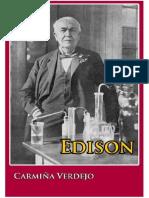 Edison - Carmiña Verdejo