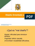 Diseño de Software - Conceptos OO