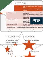 EL TEXTO LITERARIO Y NO LITERARIO.docx