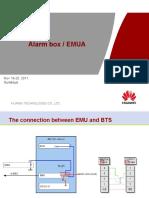 EMU Installation
