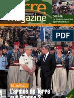 Terre information magazine n° 206