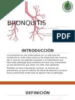 BRONQUITIS 2015