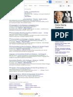 Gadamer - Pesquisa Google