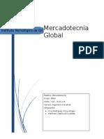 u6 Mercadotecnia Global