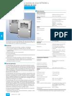 Siemens Controlador de Nivel HydroRanger 200