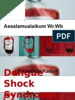 Dengue Shock Syndrome1.pptx