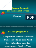 Auditing Arens Chp 1