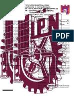 Practica Fosfolipidos y Colesterol