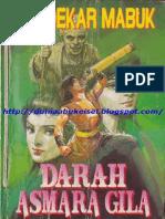 Pendekar Mabuk - 3. Darah Asmara Gila.pdf