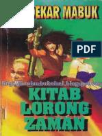 Pendekar Mabuk - 33. Kitab Lorong Zaman.pdf