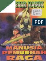 Pendekar Mabuk - 48. Manusia Pemusnah Raga.pdf