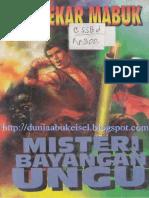 Pendekar Mabuk - 57. Misteri Bayangan Ungu.pdf