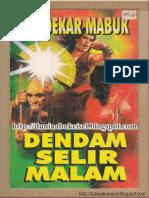 Pendekar Mabuk - 60. Dendam Selir Malam.pdf