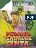 Pendekar Mabuk - 89. Pedang Penakluk Cinta.pdf