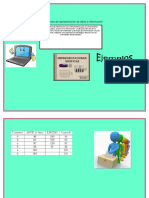 Fuentes de Representación de Datos e Información