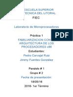 Practica 1 Lab Micropro PC (espol)