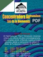 Concentrator Presentation 2006