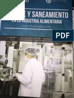 Higuiene y Saneamiento en la Industria Alimentaria.pdf
