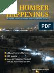 Humber Happenings Volume 16 (Spring 2010)