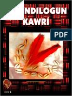 Mérìndilogun Kawri Completo