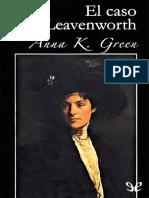 Green, Anna Katharine - El Caso Leavenworth [29143] (r1.0)