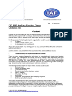 APG Context2015