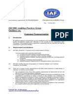 APG CustomerCommunication2015