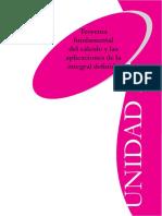 3.1. El teorema fundamental del cálculo y sus aplicaciones..pdf