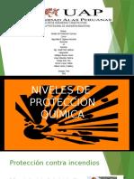 SEGURIDAD  NIVELES D PROTECCIÓN.pptx