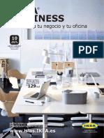 Catalogo IKEA Business 2016 Baleares