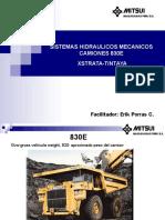 Curso Basico Mecanico-hidraulico 830e