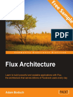 Flux Architecture - Sample Chapter
