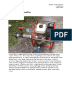 Pompa Direct Coupling