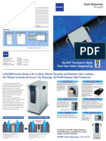 Dispenser Datasheet