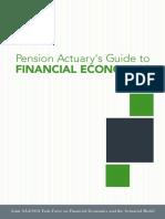 Pensions Actuaries Guide