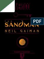 Dossier Sandman 2