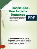 Elasticidadprecio de La Demanda 14495