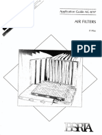 AG8 97 Air Filters