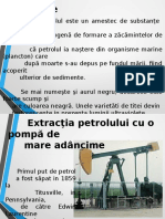 Petrolul - referat