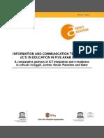 ICT Arab States En
