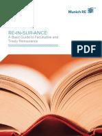 Reinsurance Basic Guide
