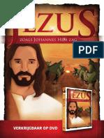 Poster Jezus Animatie A3