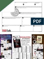 TED Talks Worksheet