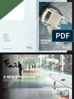 Forbo Eternal Digital Print Leaflet
