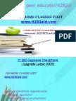 IT 282 AID Peer Educator-it282aid.com
