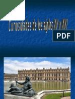 Curiosidades de Los Siglos XV y XVI