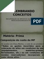 RELEMBRANDO CONCEITOS_RecuperacaoImpostos